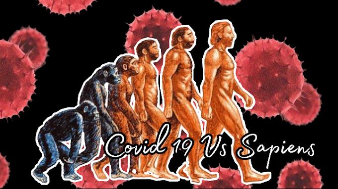 Virus, Sapiens dan Evolusi