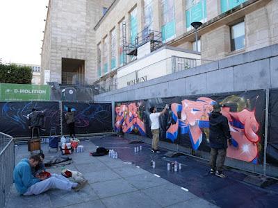 graffiti watsupbrussels