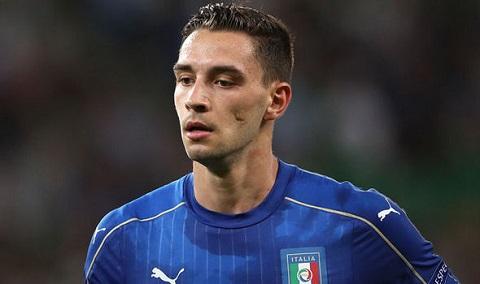 De Sciglio đã hồi sinh bất ngờ từ bóng tối khiến Milan tự hào.