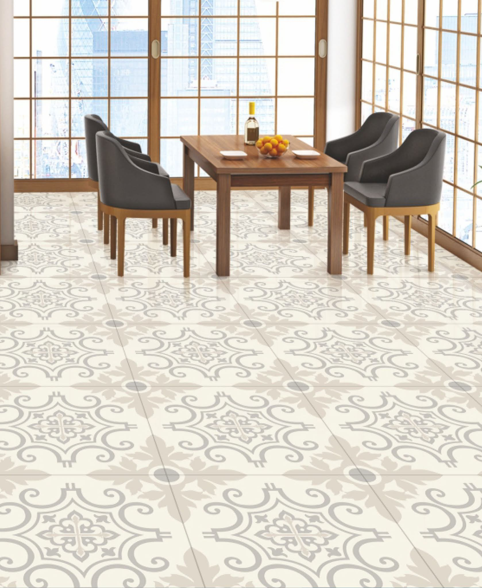 Glazed tiles design | polished glazed tiles design