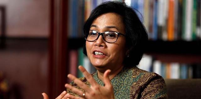 Gerindra: Lama-lama Rakyat Bisa Disuruh Jual Diri Sama Sri Mulyani