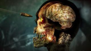Adi Marsha, Zombie Army 4: Dead War