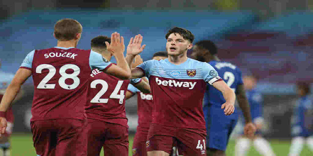 West Ham into top four – West Ham News
