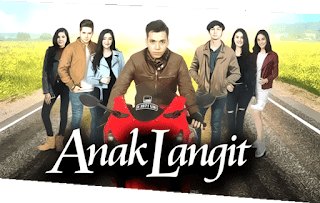 Anak Langit episode 376 - 377
