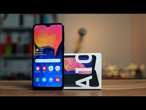 Sale of 3 GB RAM variants of Samsung Galaxy A10s started