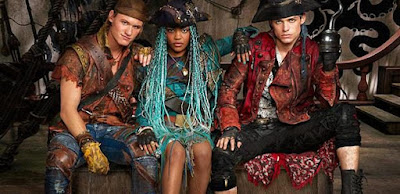 Download Descendants 2 2017 Full Movie