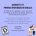 ATENCIÓN: Si residís en la Argentina y nunca realizaste un trabajo profesional de DOBLAJE, ésta es tu oportunidad para comenzar