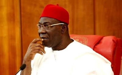 I Didn't Fall Sick During EFCC Interrogation - Ekweremadu