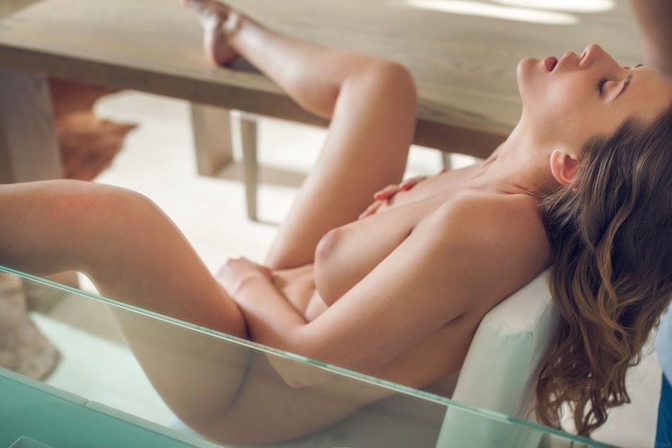 [Sex-Art] Sybil A - Senig sexy girls image jav