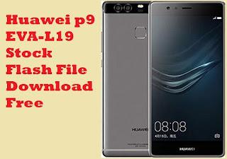 Huawei P9 EVA-L19 Picture