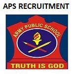 APS TGT PGT PRT Recruitment 2019