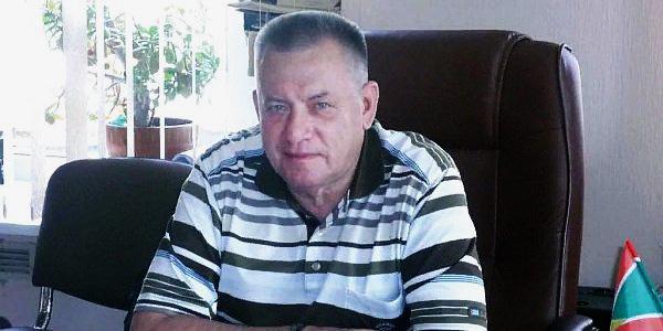 Гендиректор ростовского рынка Юрий Муковоз назвал действия мэрии «наездом»