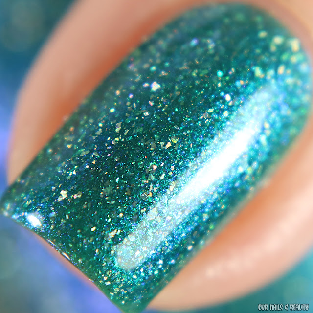 Supernatural Lacquer-Water