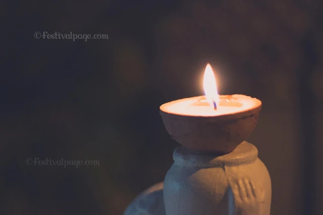 Shubh Deepavali Best Wishes in Hindi With Images
