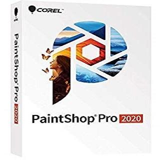 Corel PaintShop Pro - Xử lý ảnh