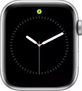Arti Icon dan Simbol di Apple Watch-16