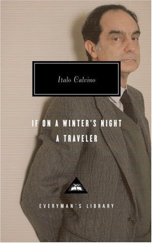 An analysis of chapter four in if on a winters night traveler a novel by italo calvino
