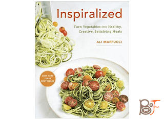 Inspiralized - An Art Of Eating Healthy