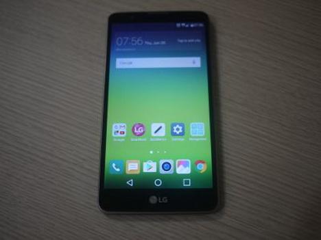 Hasil Kamera LG Stylus 2 Indonesia
