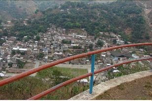Turismo en Ecuador Ciudad de Portovelo