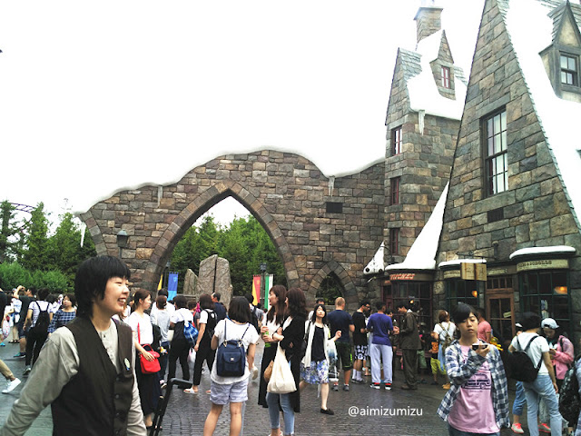 Wizarding World of Harry Potter - USJ