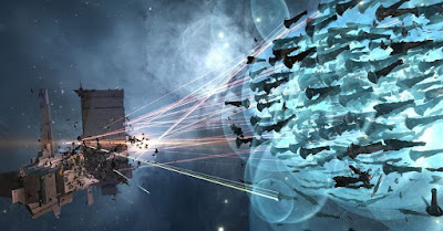 Starting Up In Eve Online