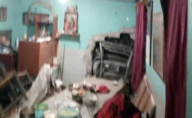 Trastes, estufas, refrigerador