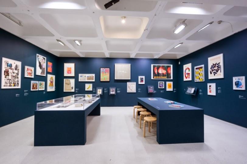 My Magical Attic Pop Art Design At Barbican Center