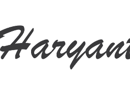 Download Logo Bus PO Haryanto Vektor AI
