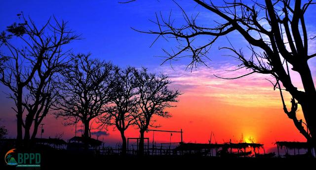 Objek Wisata Pantai Maiq Anyir