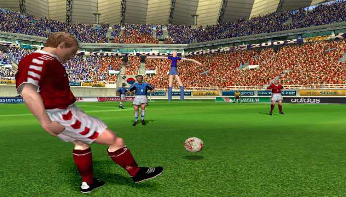 Download Fifa World Cup 2002 For PC