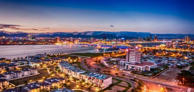 Những hình ảnh đẹp về Đà Nẵng 6