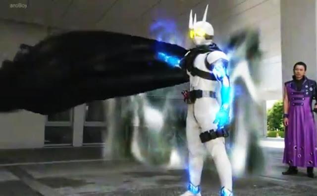 Kamen Rider Zi-O eps 45