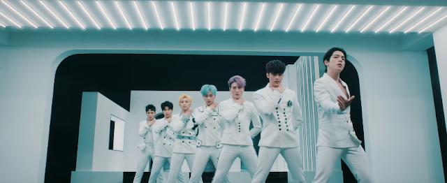 [MV] IN2IT 인투잇 comeback SnapShot.