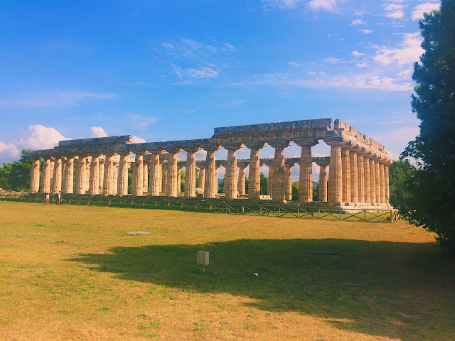The-Basilica-Paestum