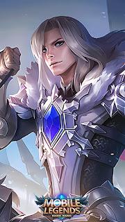 Leomord Frostborn Paladin Heroes Fighter of Skins V2