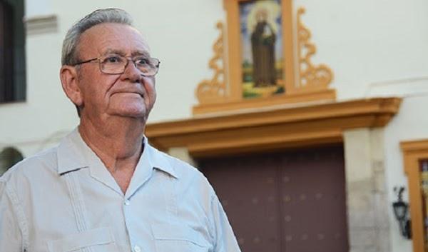 Muere el capataz Carlos Morán: «¡Arriba el hijo de Dios!»