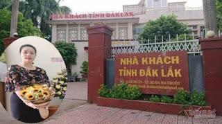Vụ tráo chị thay em ở tỉnh ủy Đăk Lắk: 9 đồng chí tiếp tay