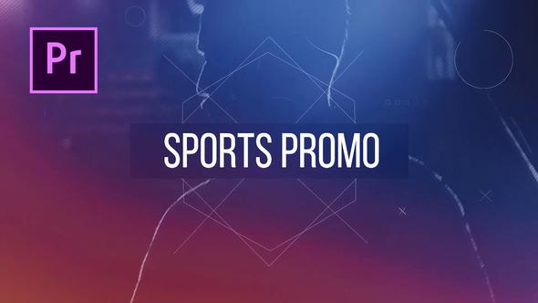 Videohive Sports Promo 21719005
