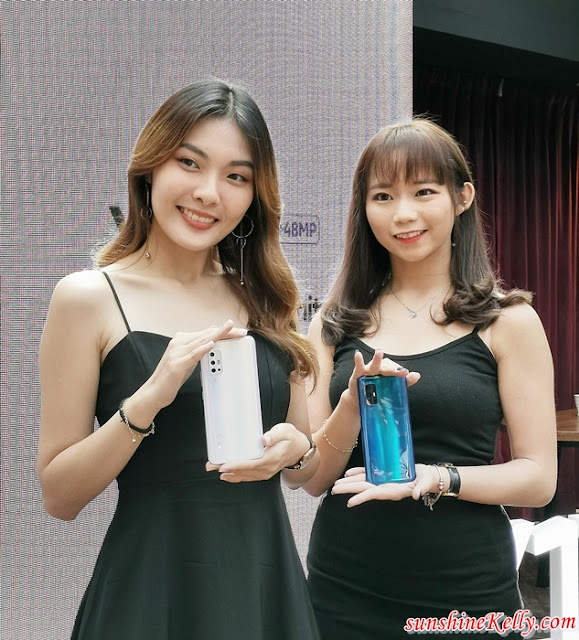 VIVO V17, Vivo Malaysia, Vivo V17 Price, Vivo V17 Specs, Vivo V17 5 Main Features, tech, lifestyle