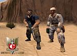 تحميل لعبة عاصفة الصحراء 1 Desert Storm من ميديا فاير