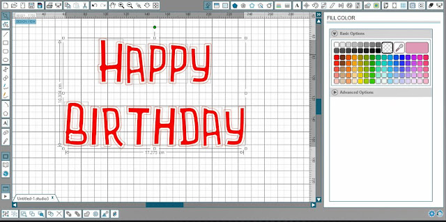 how to make a font thinner