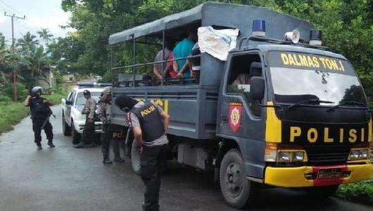 81 Orang Ditangkap Terkait Bentrok Buton, Tombak hingga Busur Panah Disita