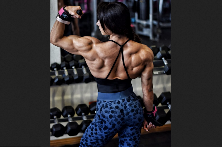 Female Body Shaping, Surefire Way to Turn You Into a Fitness Babe (Part 1)