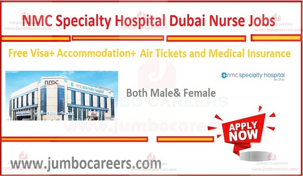 Nursing jobs with salary and benefits,