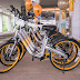 oBike, Thailand's First Stationless Bike-Sharing Service, Launches in Asian Institute of Technology