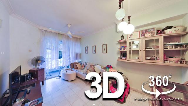 Mar Vista Apartment Batu Ferringhi Raymond Loo 019-4107321