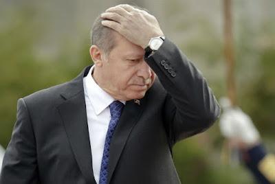 Αποτέλεσμα εικόνας για Ερντογὰν
