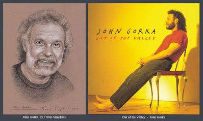 John Gorka. Folk Musician. Singer-Songwriter. Out of the Valley. by Travis Simpkins