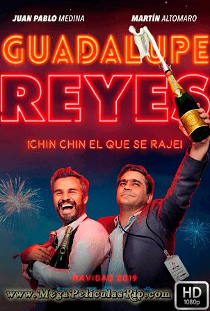 Guadalupe Reyes (2019) | DVDRip Latino HD GoogleDrive 1 Link